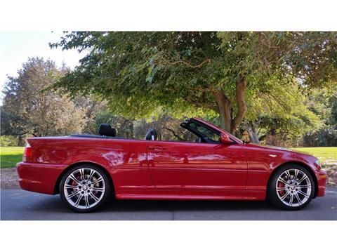 2006 BMW 3 Series for sale in Modesto, CA