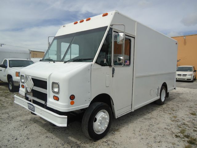 Freightliner Step Vans in Florida