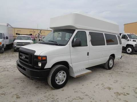 2010 Ford E-350 for sale in Hialeah, FL