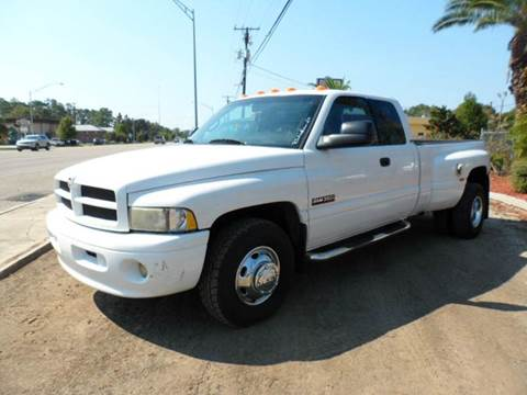 2002 Dodge Ram Pickup 3500 For Sale San Antonio TX