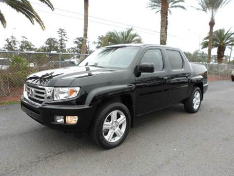 2012 Honda Ridgeline for sale in Slidell, LA