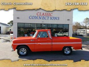 1965 Chevrolet n/a