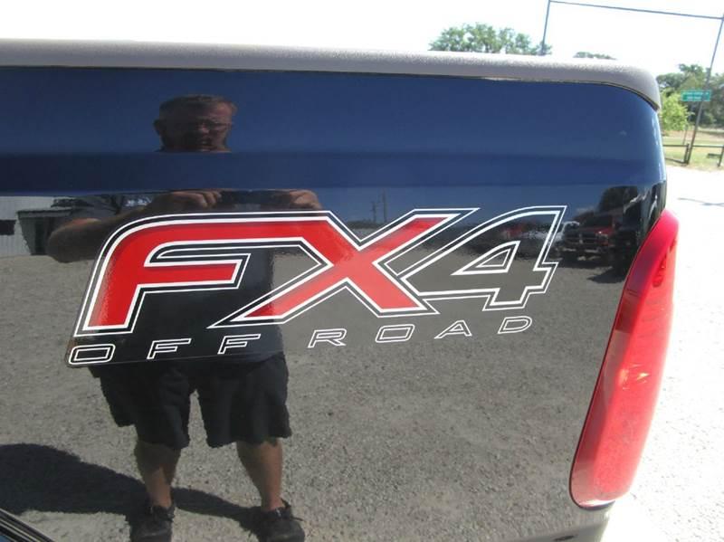 2013 Ford F-250 Super Duty 4x4 King Ranch 4dr Crew Cab 6.8 ft. SB Pickup - Valley Mills TX