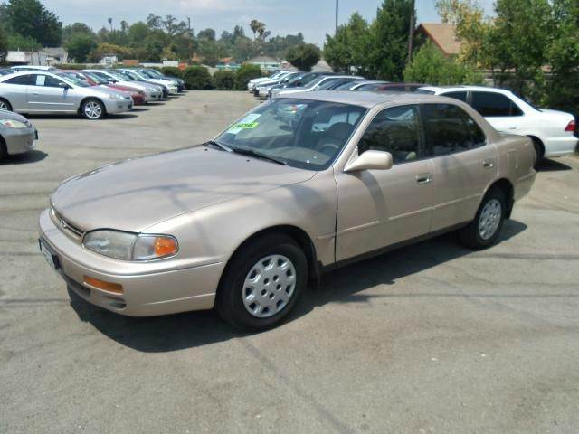 Used 1996 Toyota Camry For Sale Carsforsale Com
