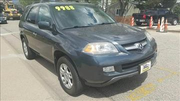 2005 Acura MDX for sale in Sheridan, CO