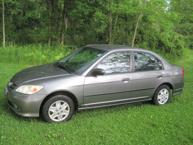 2005 Honda Civic for sale in HIGHLAND NY