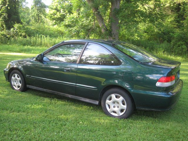 1999 Honda Civic for sale in HIGHLAND NY