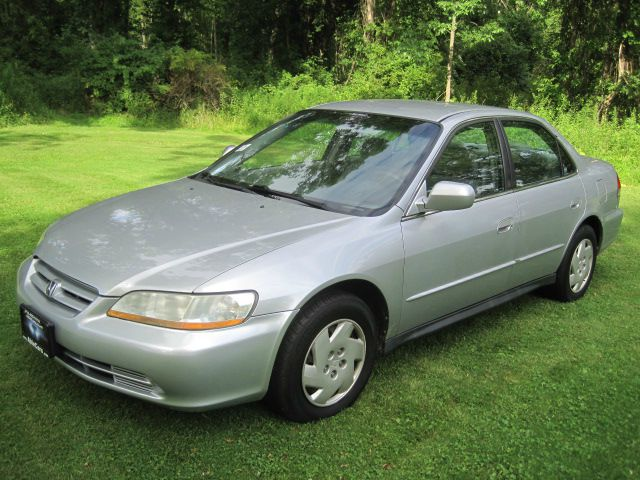 2001 Honda Accord for sale in HIGHLAND NY