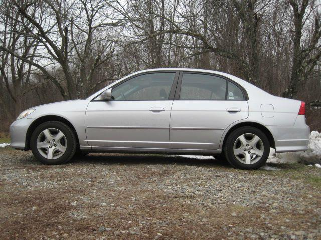 2004 Honda Civic for sale in HIGHLAND NY