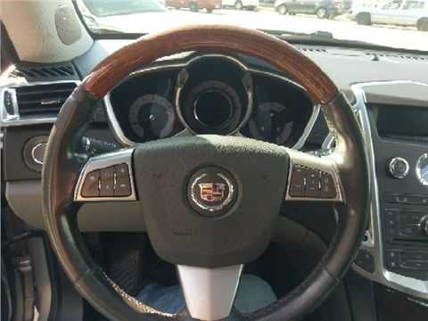 2010 Cadillac SRX for sale in Chicago, IL