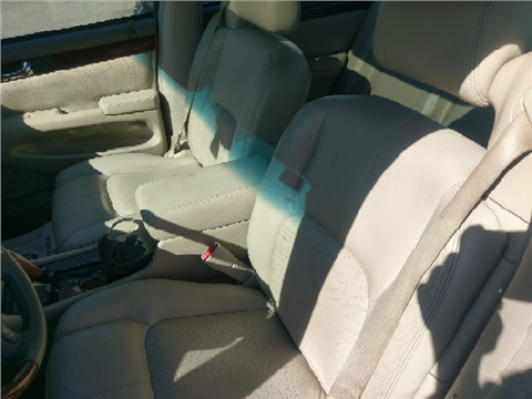 2001 Cadillac Seville for sale in Chicago, IL