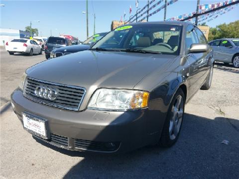 2003 Audi A6 for sale in Chicago, IL