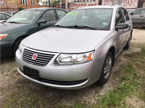 2007 Saturn Ion for sale in Chicago, IL