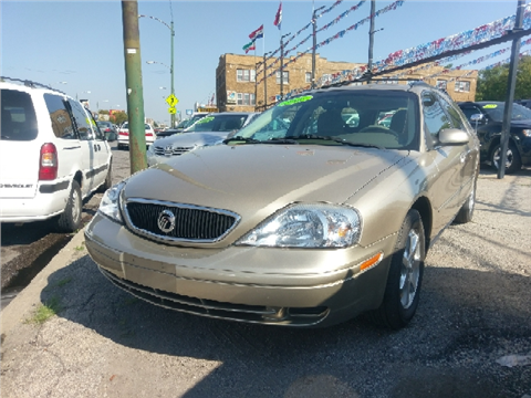 2000 Mercury Sable for sale in Chicago, IL