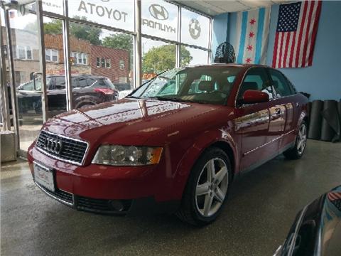 2003 Audi A4 for sale in Chicago, IL