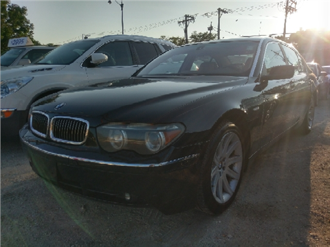 2003 BMW 7 Series for sale in Chicago, IL