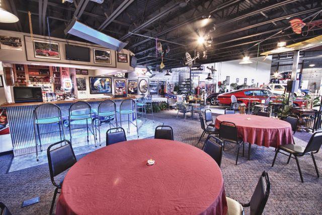 2013 Passing Lane Motors Wednesday Night Pit Stop Club  - Fenton MO