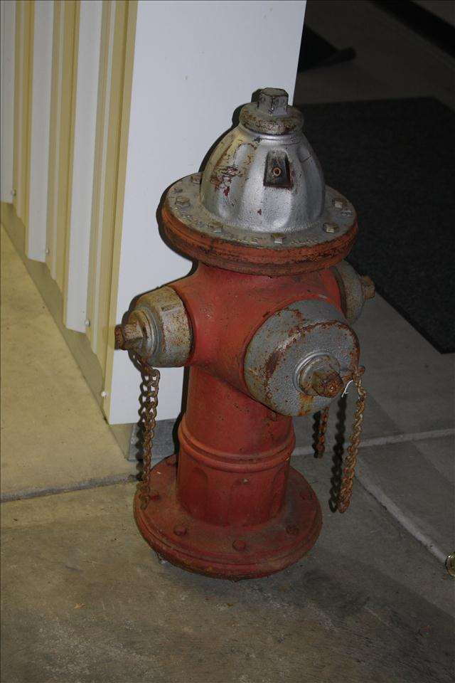 2013 Classic and Collectable Fire Hydrants  - Fenton MO