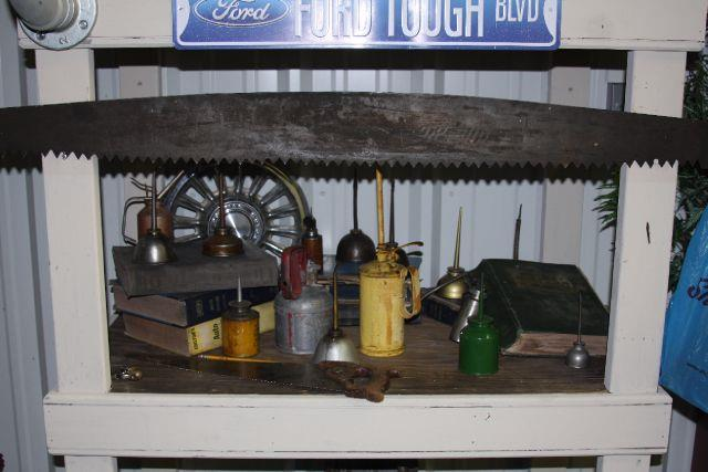 2013 CLASSIC & COLLECTIBLE Vintage Toys, Bikes and Other Items  - Fenton MO