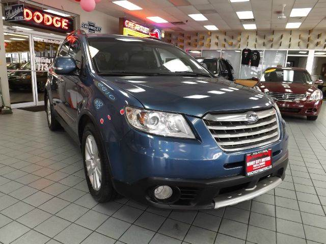 Subaru tribeca for sale in renton wa for Subaru motors finance c o chase