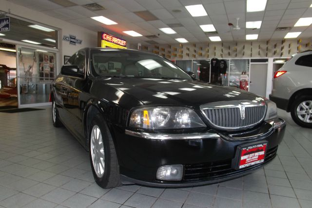 2003 Lincoln LS for sale in Chicago IL