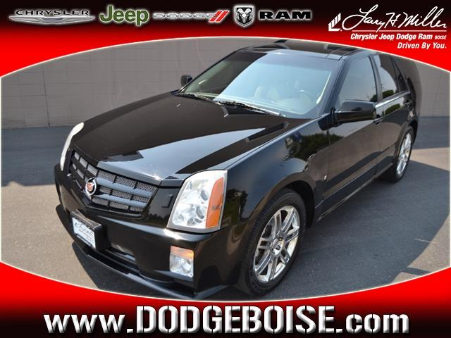 2007 Cadillac SRX for sale in Boise ID