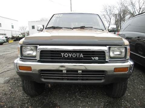 1990 toyota 4runner for sale for 1990 toyota 4runner rear window motor