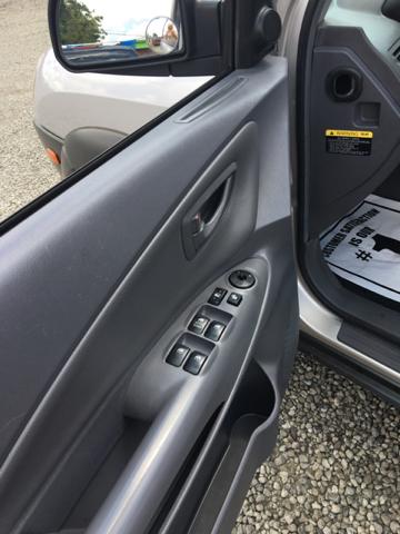 2005 Hyundai Tucson GLS 4dr 4WD SUV - Weirton WV