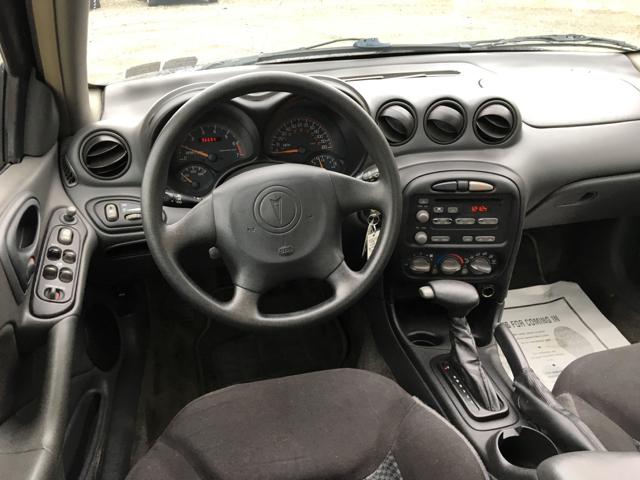 2004 Pontiac Grand Am SE 4dr Sedan - Weirton WV