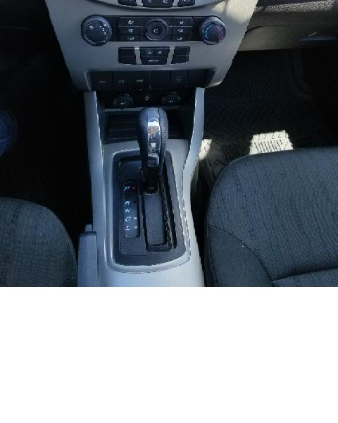 2009 Ford Focus SE 4dr Sedan - Weirton WV