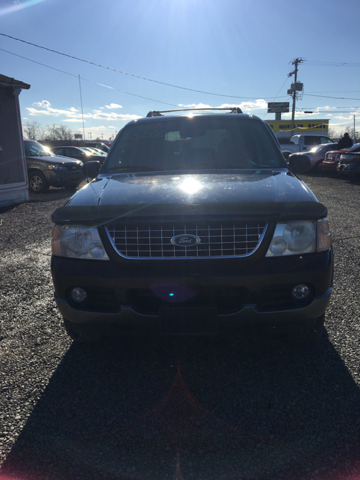 2005 Ford Explorer XLT 4dr 4WD SUV - Weirton WV