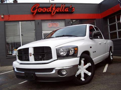 Dodge Ram For Sale In Tacoma Wa Carsforsale Com