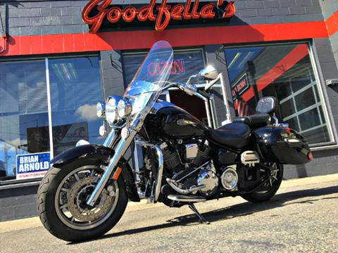 2007 Yamaha Road Star for sale in Tacoma, WA
