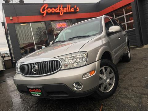 2006 Buick Rainier for sale in Tacoma, WA