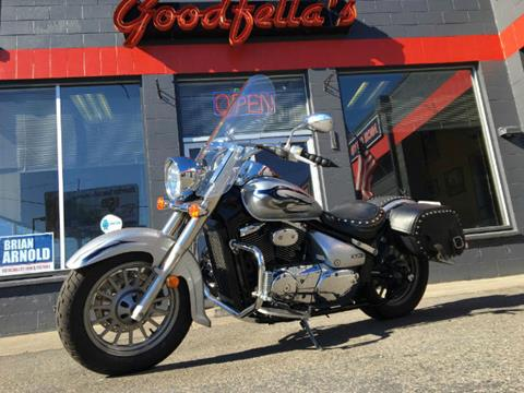 2008 Suzuki VL800 for sale in Tacoma, WA