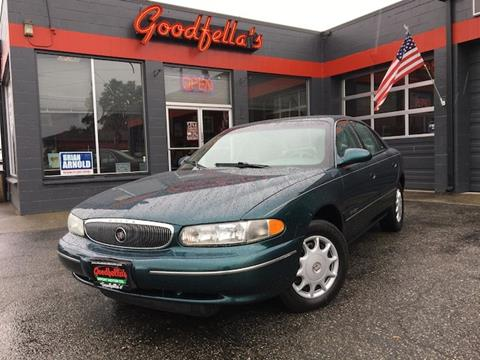 2000 Buick Century for sale in Tacoma, WA