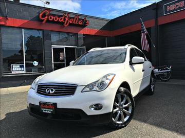 2008 Infiniti EX35 for sale in Tacoma, WA