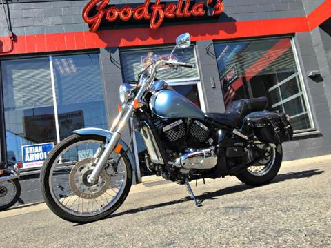 2005 Kawasaki VN800A for sale in Tacoma, WA