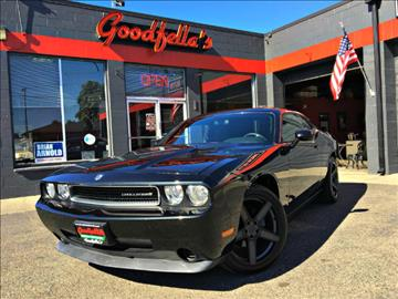 2010 Dodge Challenger for sale in Tacoma, WA
