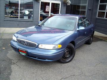1998 Buick Century for sale in Tacoma, WA