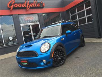 2010 MINI Cooper Clubman for sale in Tacoma, WA