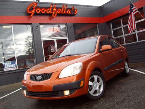 2006 Kia Rio for sale in Tacoma, WA
