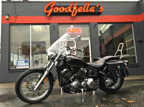 2013 Yamaha V-Star for sale in Tacoma, WA