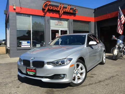 2013 BMW 3 Series for sale in Tacoma, WA