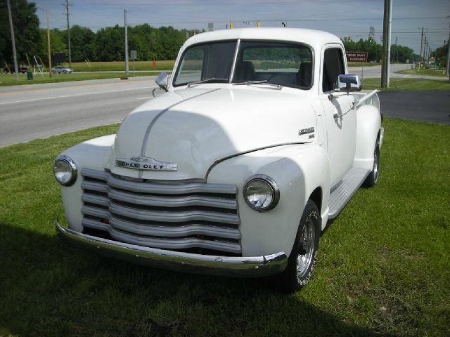 1949 Chevrolet Silverado 1500