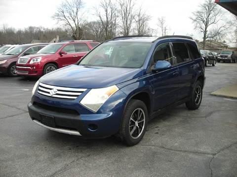 2008 Suzuki XL7 for sale in Madison, IN