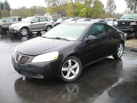 Pontiac G6 For Sale Indiana Carsforsale Com