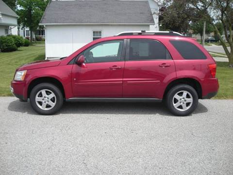 2006 Pontiac Torrent for sale in Archbold, OH