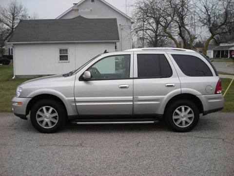 2007 Buick Rainier for sale in Archbold, OH