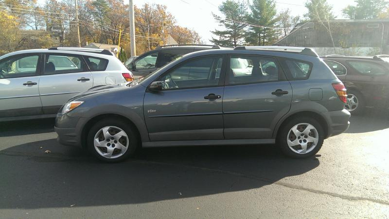 2007 Pontiac Vibe for sale in North Chelmsford MA